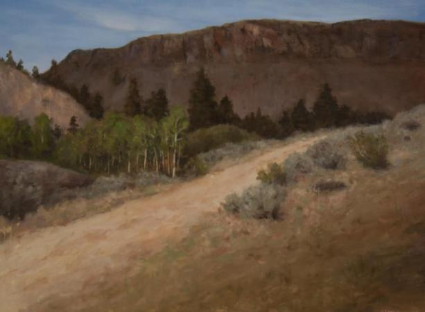 Northrup Canyon by Nora Egger