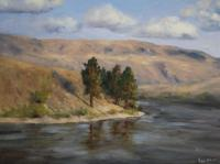 Down by the River by Nora Egger on Flootie.com
