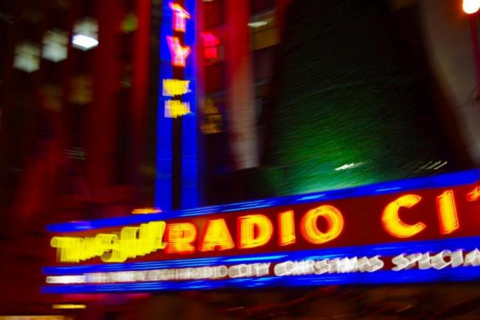 Radio City Music Hall, NYC by Gloria de los Santos on Flootie.com