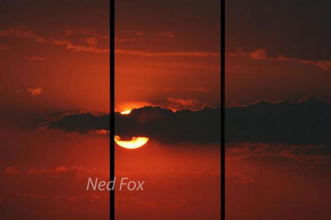 sunset by NED FOX on Flootie.com