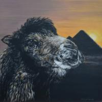 Out of Egypt by debbie hughbanks on Flootie.com
