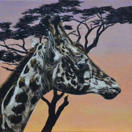 Out of Africa by debbie hughbanks