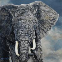 Out of Serengeti by debbie hughbanks on Flootie.com