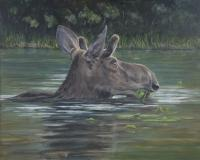 Moose Lake Cafe by debbie hughbanks on Flootie.com