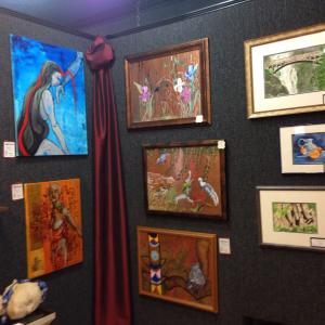 Pacific Flyway Gallery and Framing